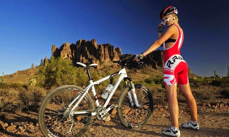 1 Mountain Bikes