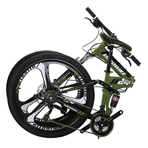 Mountain Bike TSM G4 Bicycle