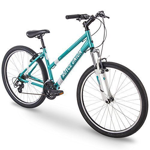 "Royce Union 27.5"" RMA Womens 21-Speed All-Terrain Mountain Bike"