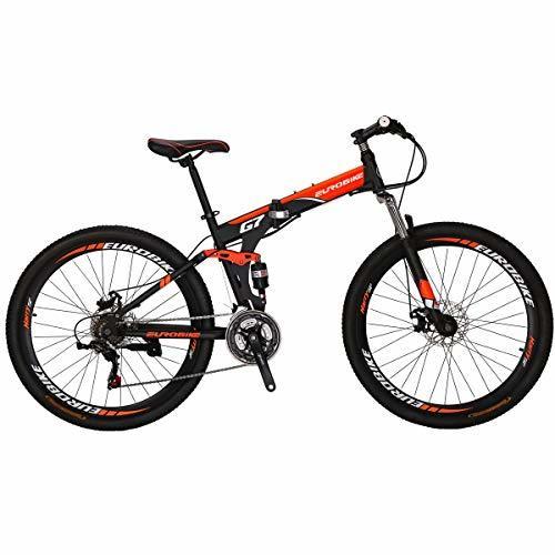 TSM G7 Bicycle