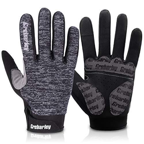 Grebarley Cycling Gloves