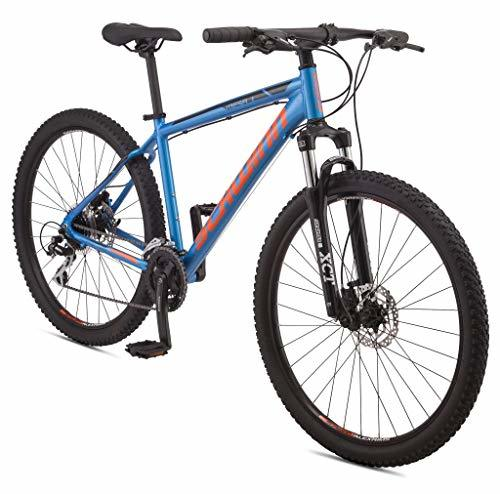 Schwinn Mesa Adult Mountain Bike