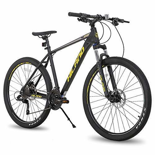 Hiland 27.5 Inch Mountain Bike