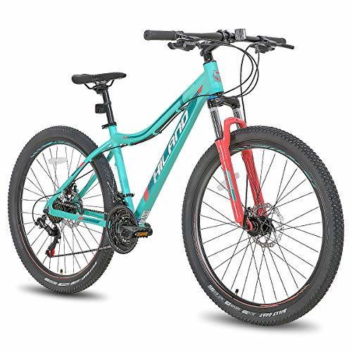 Hiland 26 Inch Aluminum Mountain Bike