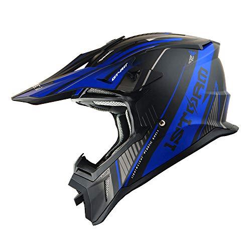 1Storm Adult Motocross Helmet