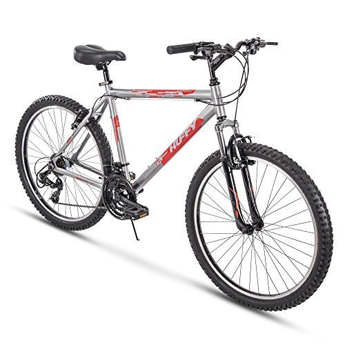 Huffy Hardtail Mountain Trail Bike 26 inches